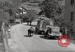 Image of Geoffrey Keyes Italy, 1945, second 6 stock footage video 65675064097