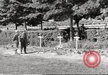Image of captured German soldiers Turin Italy, 1945, second 4 stock footage video 65675064099