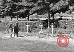 Image of captured German soldiers Turin Italy, 1945, second 5 stock footage video 65675064099