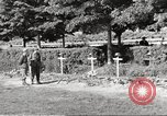 Image of captured German soldiers Turin Italy, 1945, second 6 stock footage video 65675064099