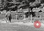 Image of captured German soldiers Turin Italy, 1945, second 7 stock footage video 65675064099