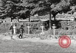 Image of captured German soldiers Turin Italy, 1945, second 9 stock footage video 65675064099