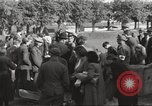 Image of Captured German soldiers Turin Italy, 1945, second 5 stock footage video 65675064100