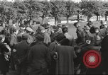 Image of Captured German soldiers Turin Italy, 1945, second 9 stock footage video 65675064100