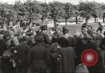 Image of Captured German soldiers Turin Italy, 1945, second 11 stock footage video 65675064100