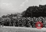 Image of captured German soldiers Turin Italy, 1945, second 9 stock footage video 65675064101