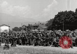 Image of captured German soldiers Turin Italy, 1945, second 11 stock footage video 65675064101