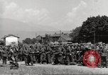 Image of captured German soldiers Turin Italy, 1945, second 12 stock footage video 65675064101