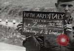 Image of 5th United States Army Saint Leonhard Italy, 1945, second 2 stock footage video 65675064102