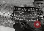Image of 5th United States Army Saint Leonhard Italy, 1945, second 3 stock footage video 65675064102