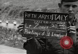 Image of 5th United States Army Saint Leonhard Italy, 1945, second 6 stock footage video 65675064102