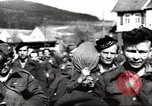 Image of Freed Allied prisoners World War 2 Germany, 1945, second 5 stock footage video 65675064107