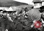 Image of Freed Allied prisoners World War 2 Germany, 1945, second 6 stock footage video 65675064107