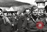 Image of Freed Allied prisoners World War 2 Germany, 1945, second 7 stock footage video 65675064107