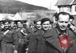 Image of Freed Allied prisoners World War 2 Germany, 1945, second 8 stock footage video 65675064107