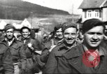 Image of Freed Allied prisoners World War 2 Germany, 1945, second 9 stock footage video 65675064107