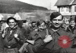 Image of Freed Allied prisoners World War 2 Germany, 1945, second 10 stock footage video 65675064107