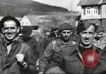 Image of Freed Allied prisoners World War 2 Germany, 1945, second 11 stock footage video 65675064107