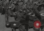 Image of General Eisenhower visits the Ohrdruf Nazi concentration camp Germany, 1945, second 6 stock footage video 65675064108