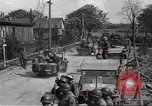 Image of General Eisenhower visits the Ohrdruf Nazi concentration camp Germany, 1945, second 10 stock footage video 65675064108