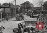Image of General Eisenhower visits the Ohrdruf Nazi concentration camp Germany, 1945, second 11 stock footage video 65675064108