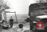 Image of Colonel Hayden Sears Germany, 1945, second 3 stock footage video 65675064113