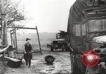 Image of Colonel Hayden Sears Germany, 1945, second 4 stock footage video 65675064113
