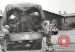 Image of Colonel Hayden Sears Germany, 1945, second 12 stock footage video 65675064113