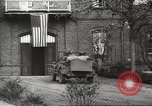 Image of Major Herman Bolker Germany, 1945, second 8 stock footage video 65675064114