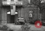 Image of Major Herman Bolker Germany, 1945, second 9 stock footage video 65675064114