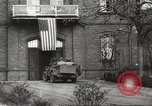 Image of Major Herman Bolker Germany, 1945, second 10 stock footage video 65675064114