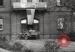 Image of Major Herman Bolker Germany, 1945, second 11 stock footage video 65675064114