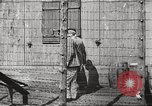 Image of Red Cross officials Germany, 1945, second 9 stock footage video 65675064116