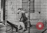 Image of Red Cross officials Germany, 1945, second 10 stock footage video 65675064116