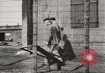 Image of Red Cross officials Germany, 1945, second 11 stock footage video 65675064116