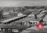 Image of Nazi concentration camp Germany, 1945, second 6 stock footage video 65675064119