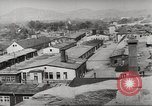 Image of Nazi concentration camp Germany, 1945, second 9 stock footage video 65675064119