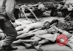 Image of dead bodies Germany, 1945, second 10 stock footage video 65675064121