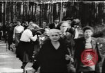 Image of Buchenwald Concentration Camp atrocities Germany, 1945, second 1 stock footage video 65675064125