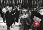 Image of Buchenwald Concentration Camp atrocities Germany, 1945, second 2 stock footage video 65675064125