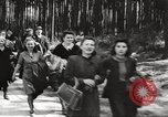 Image of Buchenwald Concentration Camp atrocities Germany, 1945, second 3 stock footage video 65675064125