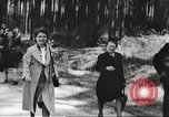 Image of Buchenwald Concentration Camp atrocities Germany, 1945, second 5 stock footage video 65675064125
