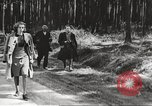 Image of Buchenwald Concentration Camp atrocities Germany, 1945, second 7 stock footage video 65675064125