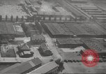 Image of Dachau Concentration Camp Germany, 1945, second 9 stock footage video 65675064126