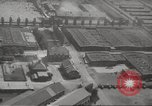 Image of Dachau Concentration Camp Germany, 1945, second 10 stock footage video 65675064126