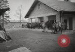 Image of Dachau Concentration Camp Germany, 1945, second 5 stock footage video 65675064127