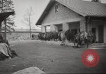 Image of Dachau Concentration Camp Germany, 1945, second 6 stock footage video 65675064127