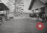 Image of Dachau Concentration Camp Germany, 1945, second 11 stock footage video 65675064127