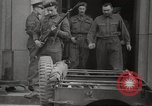 Image of Bergen-Belsen Concentration Camp Germany, 1945, second 12 stock footage video 65675064129