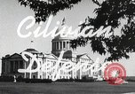 Image of State Defense Council Arkansas United States USA, 1942, second 7 stock footage video 65675064131